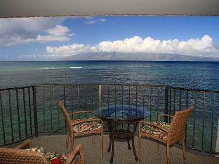 Kahana Reef #419 - Lahaina vacation rentals