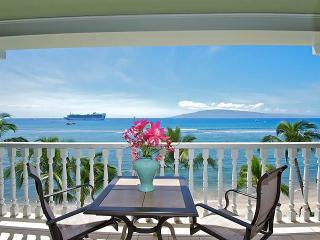 Perfect Lahaina Condo rental with Internet Access - Lahaina vacation rentals