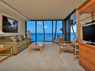 Romantic 1 bedroom Apartment in Lahaina with Internet Access - Lahaina vacation rentals