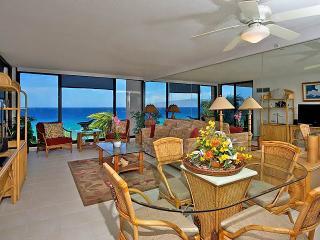 Mahana Resort #705 - Lahaina vacation rentals