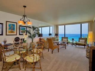 Romantic Condo with Internet Access and A/C - Lahaina vacation rentals