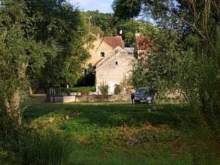 The Artists Place near Noyers sur Serein & Cha - Noyers-sur-Serein vacation rentals