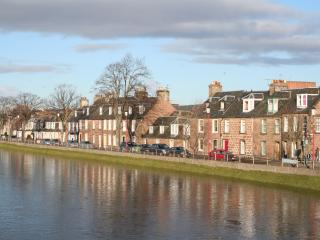 Lovely 2 bedroom House in Inverness - Inverness vacation rentals