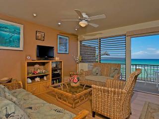 Maui Sands #5G - Lahaina vacation rentals