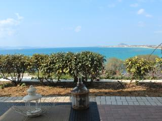 Villa Wave on the beach Villa Paradise Plaka-Naxos - Naxos City vacation rentals