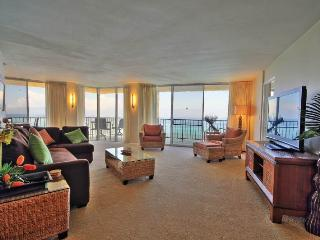 Royal Kahana #911 - Lahaina vacation rentals