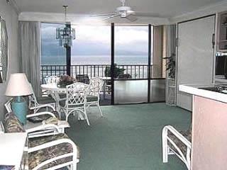 Valley Isle #707 - Lahaina vacation rentals
