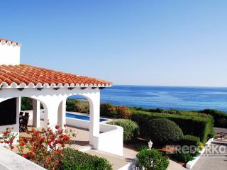 Lovely 3 bedroom Chalet in Binibeca - Binibeca vacation rentals