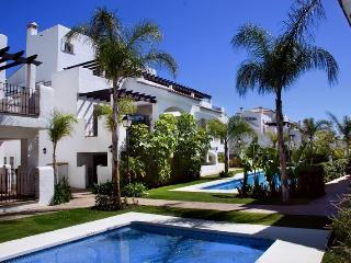 La Goleta, 2 bedroom apartment - San Pedro de Alcantara vacation rentals