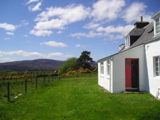 Lovely 3 bedroom Cottage in Brora - Brora vacation rentals