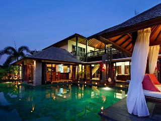 Spacious 4 BR Villa Near Echo Beach - Bale Tokek - Seminyak vacation rentals