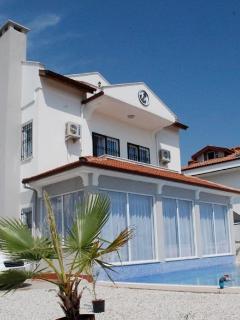 Anchor Villa, Ciftlik, Fethiye - Fethiye vacation rentals