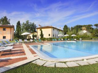 Vignola 3 pax - Montaione vacation rentals