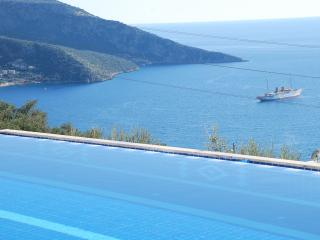 Nice 2 bedroom Kalkan Apartment with Internet Access - Kalkan vacation rentals