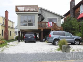 117 Fourth Street Bethany, One Block to the Beach Pet Friendly - Bethany Beach vacation rentals