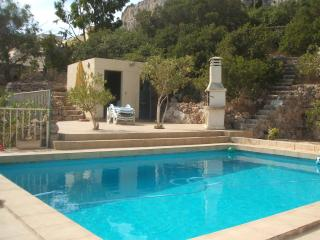 Villa near beach with seaviews - Mellieha vacation rentals