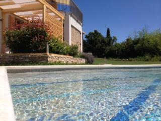 Casa Bamboo  - apartment with the pool /no.1/ - Medulin vacation rentals
