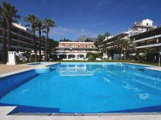 Fabulous Marbella Golden Mile Apartment - Marbella vacation rentals