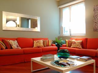 Cosy flat Milano Parco Sempione/Arco della Pace, f - Milan vacation rentals