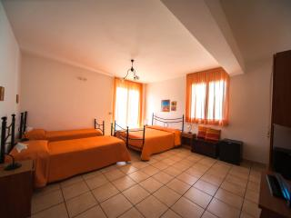 Bright 1 bedroom Bed and Breakfast in Furci Siculo with Internet Access - Furci Siculo vacation rentals