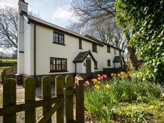 Monkey Tree Cottage - Bideford vacation rentals