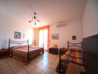 1 bedroom Bed and Breakfast with Internet Access in Furci Siculo - Furci Siculo vacation rentals