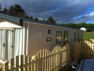 Nice Chalet with Television and DVD Player - Dornoch vacation rentals