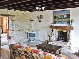 3 bedroom Villa with DVD Player in Le Champ-Saint-Pere - Le Champ-Saint-Pere vacation rentals