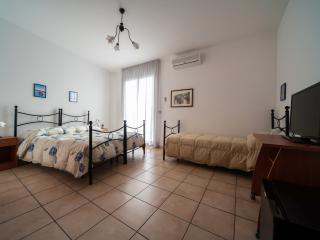 Cozy 1 bedroom Furci Siculo Bed and Breakfast with Internet Access - Furci Siculo vacation rentals