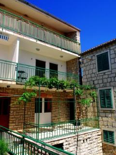 2 bedroom Condo with Linens Provided in Bol - Bol vacation rentals