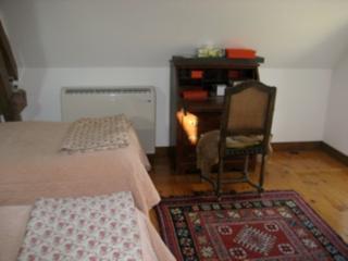 Maison du Pain - Chambre d'Ami - Fay vacation rentals