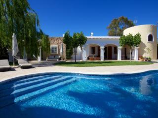 St. Miguel Holiday Villa Casa Tekne, Ibiza - San Miguel vacation rentals
