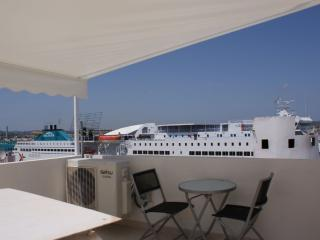 Cozy House with Short Breaks Allowed and A/C - Ibiza Town vacation rentals