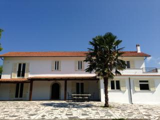 3 bedroom Villa with Internet Access in Atina - Atina vacation rentals