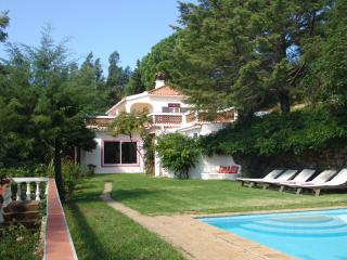 3 bedroom Villa with Internet Access in Monchique - Monchique vacation rentals