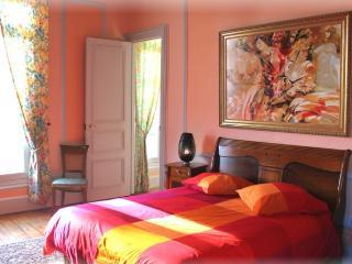 Chateau des Saveurs Espelette - Criquetot-l'Esneval vacation rentals