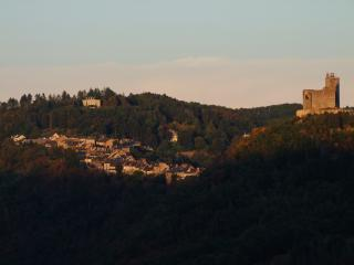Cozy 3 bedroom Najac House with Internet Access - Najac vacation rentals