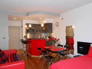 Lovely 1 bedroom Condo in Paris - Paris vacation rentals