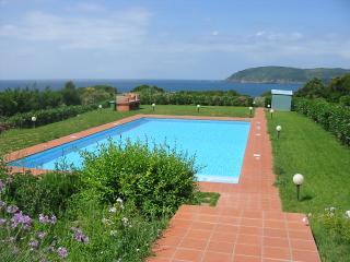 Appartamento Zuccale - Porto Azzurro vacation rentals