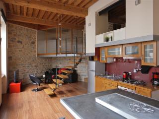 Design Apartment in Lyon - Lyon vacation rentals