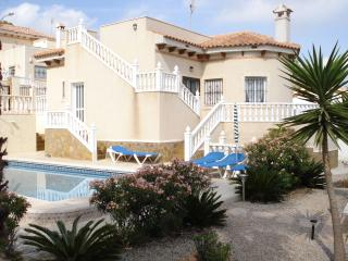 3 bedroom Villa with Internet Access in San Miguel de Salinas - San Miguel de Salinas vacation rentals