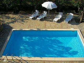 Cozy 1 bedroom Sant'Agnello House with Deck - Sant'Agnello vacation rentals