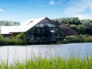 Heron & Kingfisher Lodge | South Cerney| Cotswolds - South Cerney vacation rentals