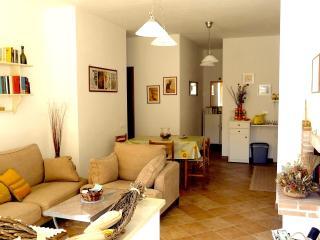 Poggio Mirteto (RI) • Villa Ettorina • Il Monte - Poggio Mirteto vacation rentals