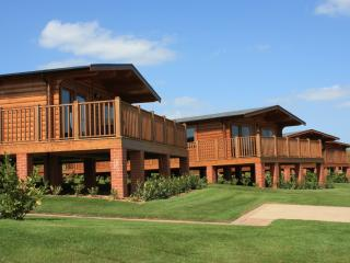 Rutland Lodges near Rutland Water - Greetham vacation rentals
