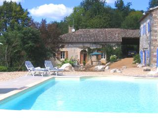 6 bedroom Farmhouse Barn with Internet Access in Cordes-sur-Ciel - Cordes-sur-Ciel vacation rentals