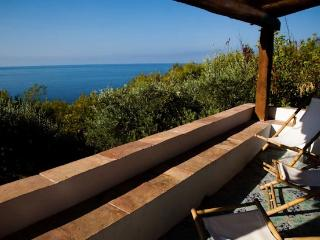 Spacious Villa with Television and Balcony - Acquafredda vacation rentals