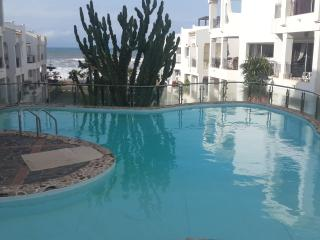 Nice Condo with Internet Access and Washing Machine - Dar Bouazza vacation rentals