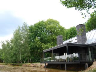 Bright 6 bedroom Lodge in Haaksbergen - Haaksbergen vacation rentals