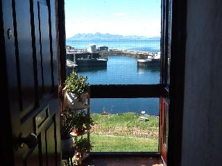 Cozy 2 bedroom Bungalow in Mallaig - Mallaig vacation rentals